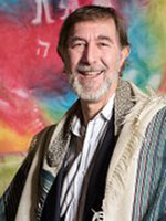 Rabbi Greg Wolfe