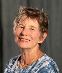 Janet Saunders