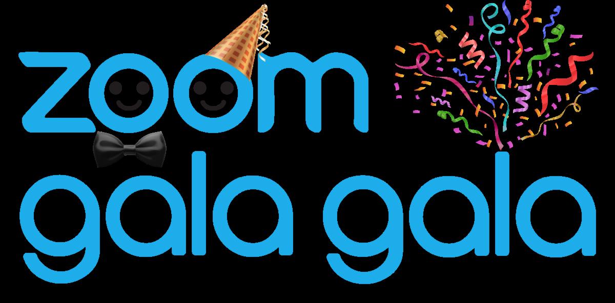 Zoom Gala Gala logo