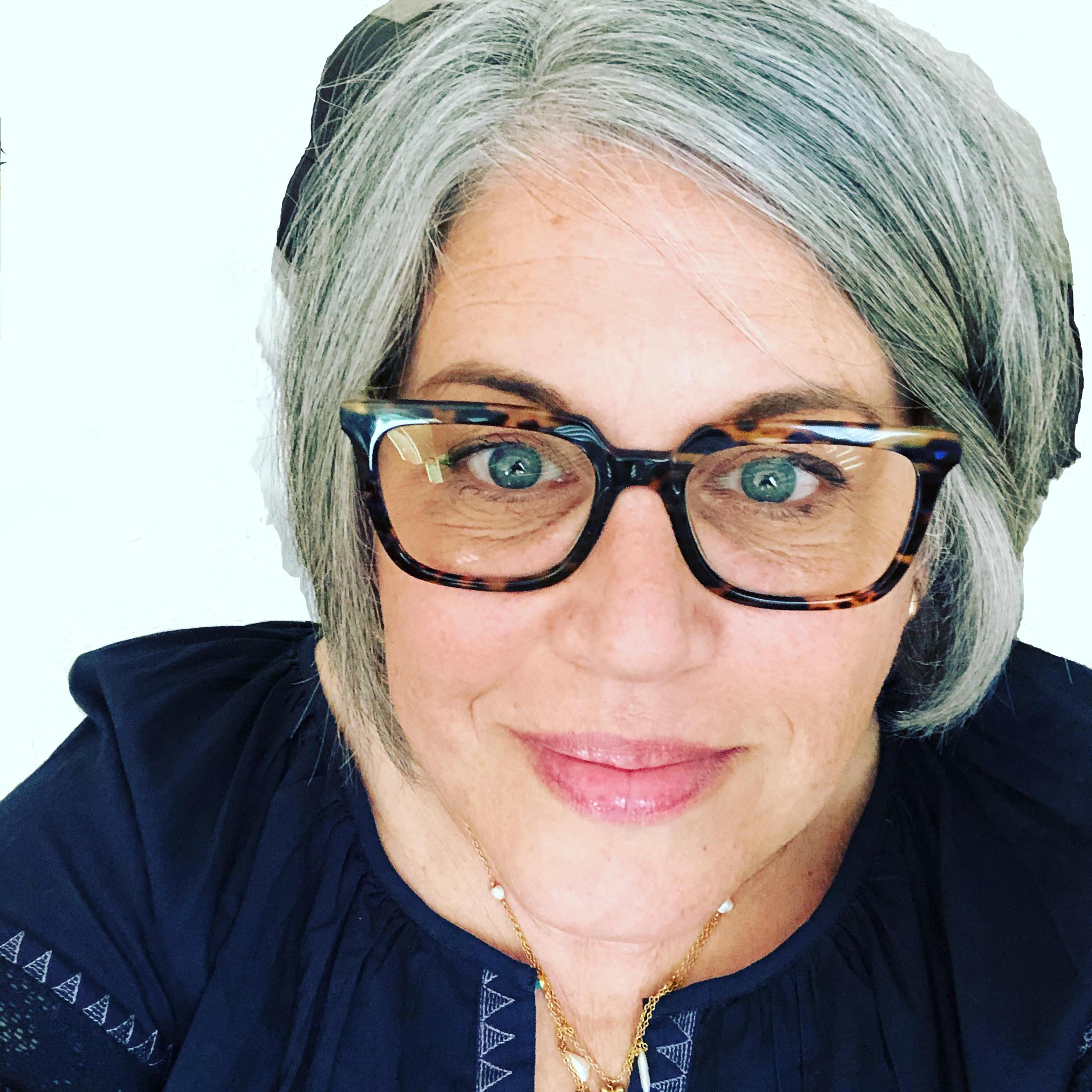 Pia Spector portrait