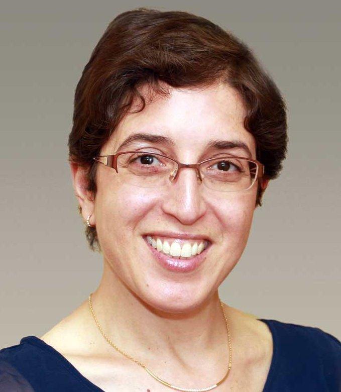 photo of Carol Darwish